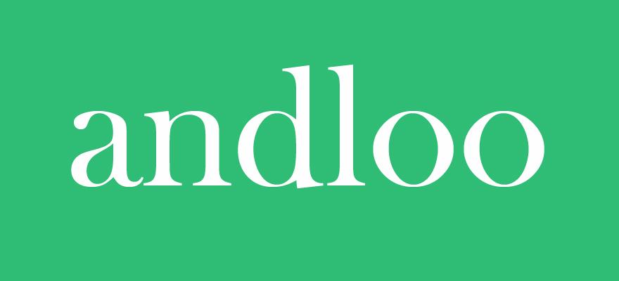 Andloo